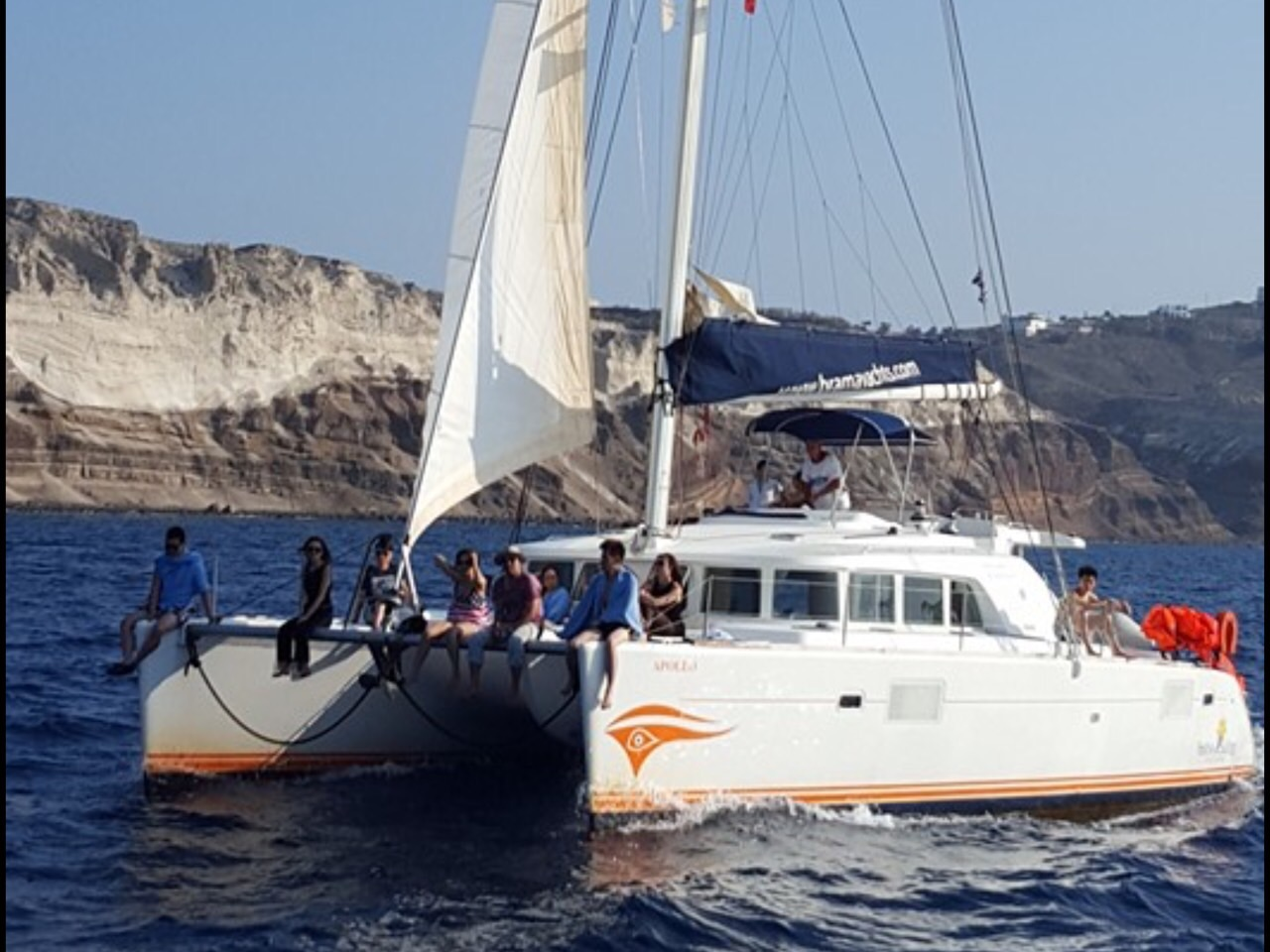 FULL DAY PRIVATE CRUISE